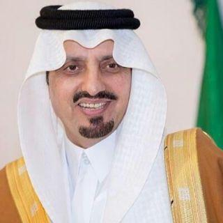 فيصل بن خالد يدشن غداً مشروعات تنموية بـ #محايل عسير ويفتتح المهرجان الشتوي
