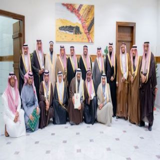 أمير القصيم يُشيد بروزنامة الفعاليات السياحية السنوية في #عنيزة