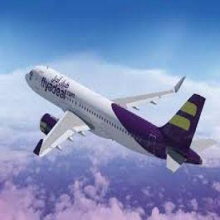 طيران أديل يطلق وجهته الجديدة إلى أبها