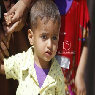 بالفيديو -فريق صهيل في تغطية إنسانية من داخل اليمن