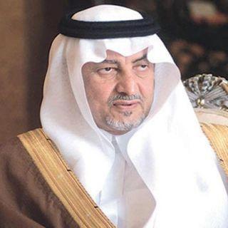أمير منطقة مكة يبدأ الإسبوع المُقبل جولة لمُحافظات المنطقة