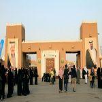 """120 ألف زائر لمهرجان """"الجنادرية 29"""" في يومه الثاني"""