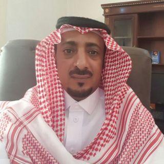"""بقرار من أمير عسير """"منشط """" وكيلا لمحافظة #بارق"""