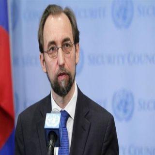 الأمم المتحدة تؤكد قيام ميليشيا الانقلاب الحوثية باستهداف المدنيين في تعز قنصا