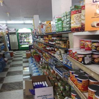 جولة بلدية #بارق تُصادر مواد منتهية الصلاحية وترصد 15 مُخالفة