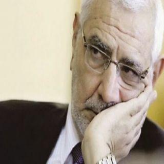 """مصر تضع """"أبو الفتوح """" على قائمة الإرهاب بعد اعتقاله بتهمة الإنتماء للأخوان"""
