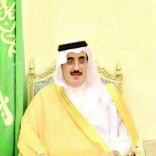 مُحافظ #المجاردة يهنيء نائب أمير منطقة عسير بالثقة الملكية