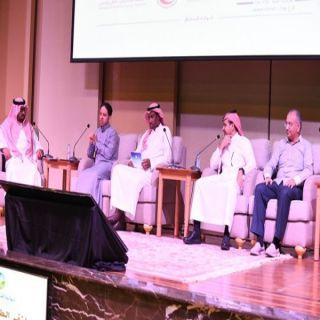 صناعي #جدة يستضيف ملتقى الطب الرياضي