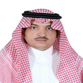 الحربي رئيساً لبلدية #أم_خنصر في #الحدود_الشمالية