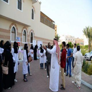 مبادره سفراء التمكين الصحي والمجتمعي في صحة #جدة تستهدف  ذوي الاحتياجات الخاصه