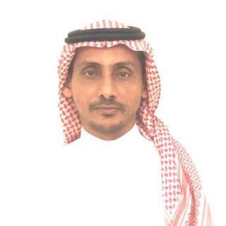 """البكالوريوس في اللغة العربية لـ """"الشهري"""" من جامعة #الباحة"""