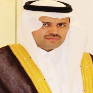رئيس بلدية رجال المع يتلقى خطاب شكر أمير عسير
