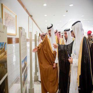 معرض صور المساجد التاريخية (يتجول) بـ #القصيم