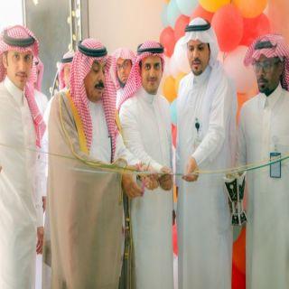 مُحافظ وادي الدواسر يُطلق فعاليات الأسبوع الخليجي لتعزيز صحة الفم
