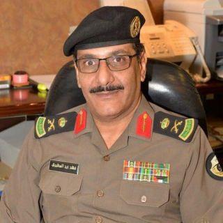 مُدير شرطة الرياض يلتقي عدداً من قادة الأجهزة الأمنية