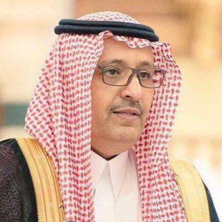 أمير #الباحة يقدم تعازيه ومواساته لأسرة الشيخ فالح الغامدي