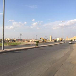 حادث دهس إمرأتين بطريق حزام الفيصلية بـ #عرعر يُجدد المُطالبات بجسر مشاة