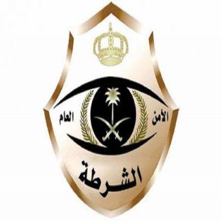 شرطة الرياض توقع بمنتحل صفة رجال الأمن ويُقر بإرتكاب عدد من حوادث السلب