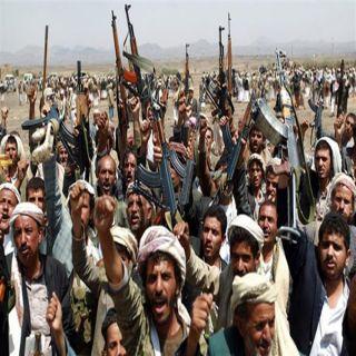 ميليشيا الانقلاب الحوثية تلغم مدينة زبيد التاريخية اليمينة  استعدادا لتدميرها