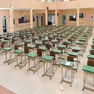 5364 طالبا وطالبة يؤدون اختبارات الفصل الثاني بـ #تعليم_النماص الأحد المُقبل