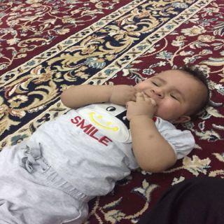 في ثربان غرب المجاردة مواطن يعثر على طفل رضيع بإحدى مساجد (الأحسر)