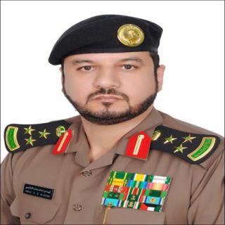 بقرارا من مدير شرطة الرياض العتيبي مُديراً لشرطة محافظة والدي الدواسر