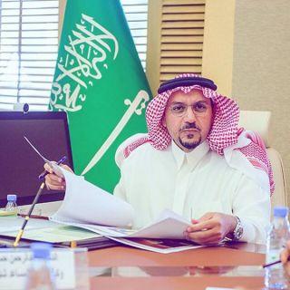 أمير القصيم يدشن مشاريع للنقل بـ800 مليون ريال ببريدة والطرق الرابطة بها