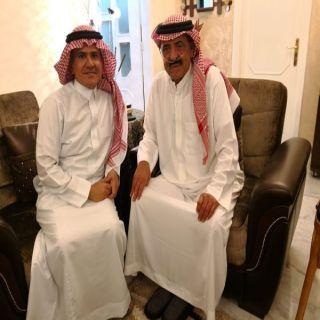 فيديو- المذيع السعودي غالب كامل من الأردن يطمئن الشعب السعودي على وضعه الصحي