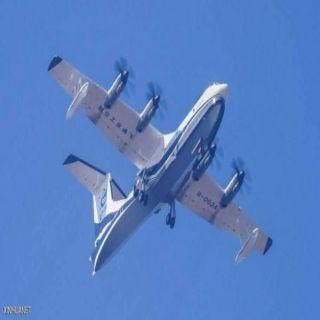 الصين تصنع أضخم طائرة ركاب في العالم