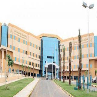 مستشفى الأمير محمد بن عبدالعزيز يُطلق مُبادرة (تستحق ذلك)