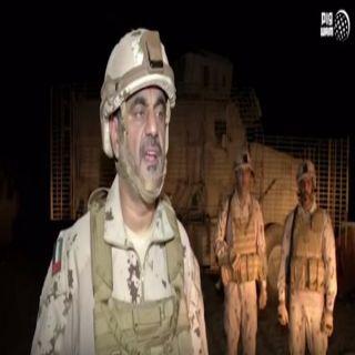 قائد التحالف العربي في الساحل الغربي لليمن يُعلن عن بدء عمليات عسكرية واسعة