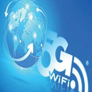 الإتصالات السعودية تُطلق أول مواقعها الحية لشبكة الجيل الخامس