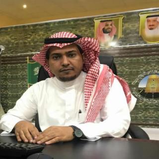 رئيس بلدية العرضية الجنوبية يهنئ القيادة الرشيدة بحلول شهر رمضان المبارك