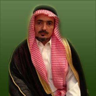 """شيخ قبيلة """"آل غيلان"""" بمركز ثربان يُهنئ القيادة بحلول شهر رمضان المُبارك"""