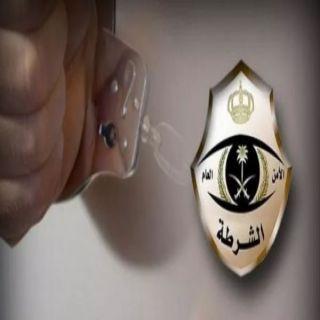 شرطة الرياض توقع بـ(14)وافداً امتهنوا سرقة المعدات والقواطع الهكربائية