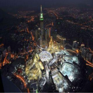 السعودية للكهرباء تنجحت في تعزيز موثوقية الخدمة الكهربائية خلال موسم العمرة