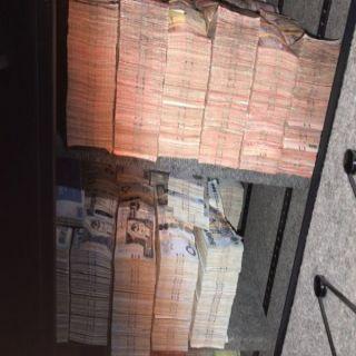 الإشتباه في يمني يقود للقبض على عصابة الإعتداء على مركبة نقل الأموال في الرياض