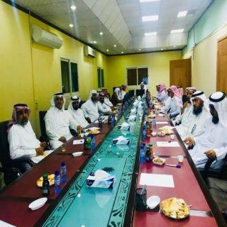بلدي #البكيرية يعقد جلسته الـ36 ويناقش 87 قراراً