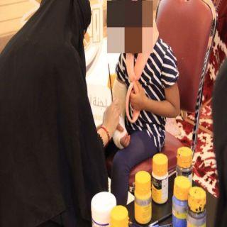 نسائي أصدقاء مرضى عنيزة يطلقن مبادرة الجبيرة الفنية بالتعاون مع مستشفى الملك سعود بـِ #عنيزة