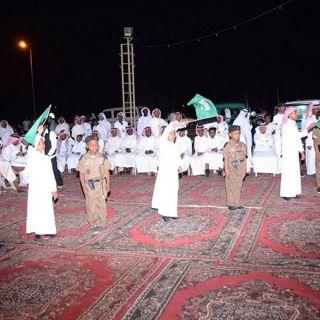 """فعاليات """"عيدنا في حينا 39"""" في أكثر من 200 موقع في مدينة #بريدة ومُحافظة #عنيزة"""