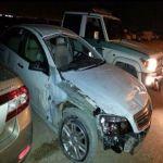 """. """"مرور الرياض"""" يُطيح بـ 9 مفحطين و 14 مطلوبًا جنائيًا"""