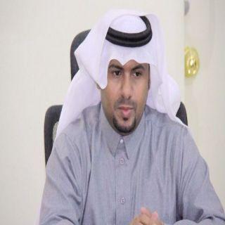 .رئيس بلدية #بارق يهنئ القيادة الحكيمة بعيد الفطر السعيد