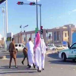 النائب العام يوجه بالقبض على المعتدين على رجال الامن في المدينة
