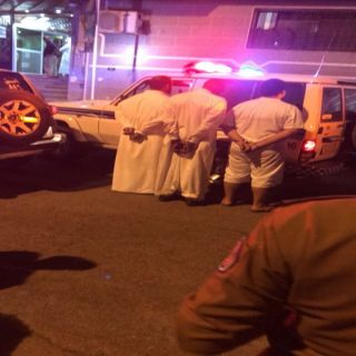 متحدث الأمن العام يكشف ملابسات الإعتداء على رجال الامن في المدينة