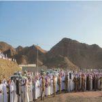 """""""نجران"""" 3 آلاف شخص من قبيلة يام وهمدان يسعون لعتق رقبة قاتل"""