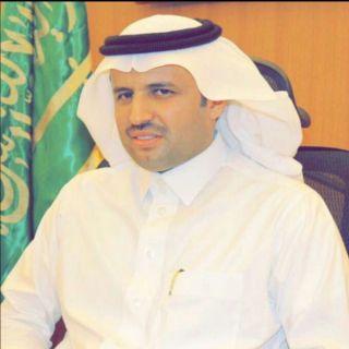 آل حافظ رئيس بلدية رجال ألمع يهنئ القيادة الرشيدة والشعب بعيد الفطر المبارك لعام ١٤٣٩