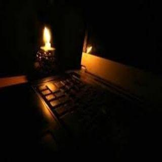 محافظة محايل تنعم بالأمطار وقرى ثلوث المنظر تكتوي بإنقطاعات الكهرباء