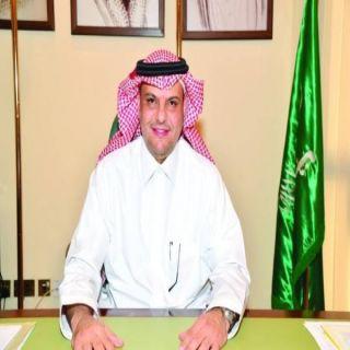 """المُهندس """"الربيعة"""" يُباشر مهام عمله وكيلاً لإمارة منطقة عسير"""