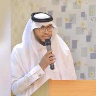 رئيس مجلس بلدي #بارق يكشف عن  مشاريع ثلوث المنظر
