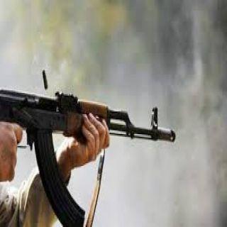 إستشهاد رجل أمن ومقيم إثر تعرض نقطة أمنية في بريدة لإطلاق نار من ثلاثة إرهابيين
